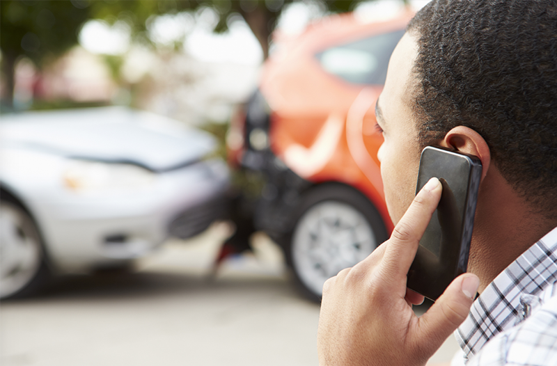 Five things to know about making a compensation claim after a car accident in Queensland