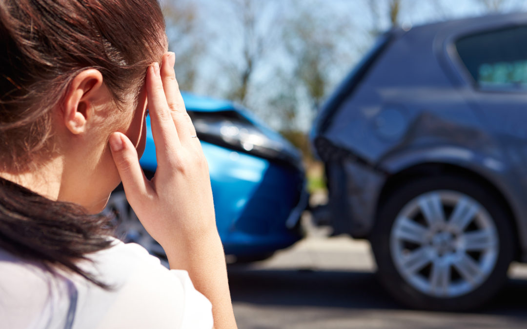 A Complete Guide to Motor Vehicle Accident Claims  in New South Wales